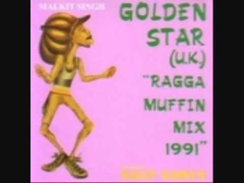 Bally Sagoo Ragga Muffin Mix