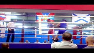 Секция бокса в Москве