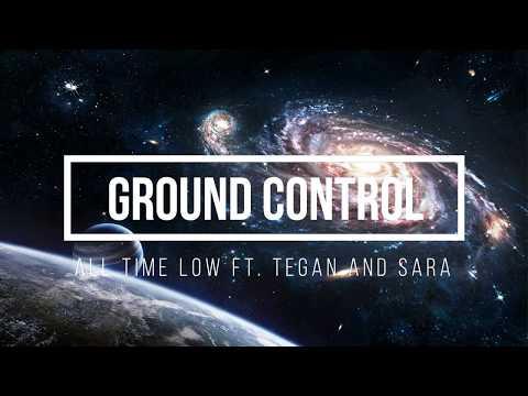 Ground Control - All Time Low Ft. Tegan And Sara (Lyrics and Spanish Subtitles)