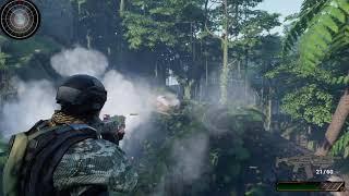 Intelligence Operation Gameplay (PC Game)