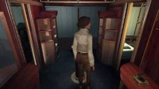 Let's Play Syberia: Part 19