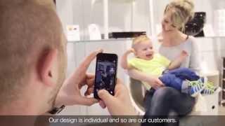 ikarus design + Salesforce Marketing Cloud