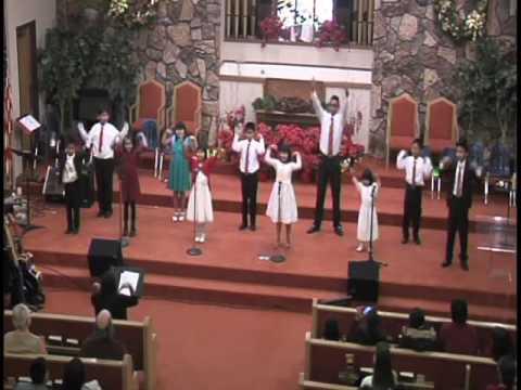 """""""The Best Christmas Ever"""" By Buffalo Suburban Christian Academy"""