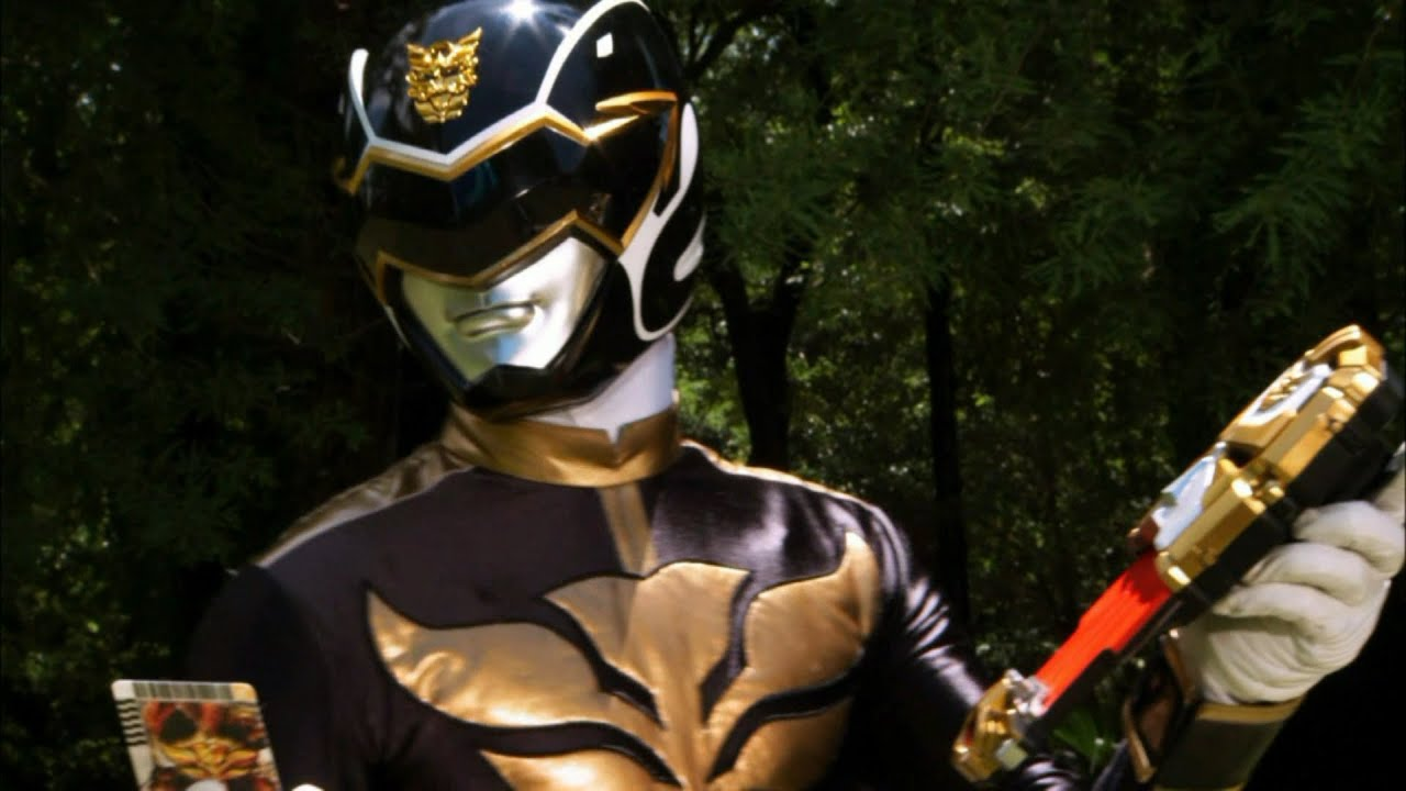 Saban Power Rangers Dino Charge
