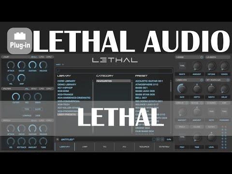 Lethal [Revue Fr]