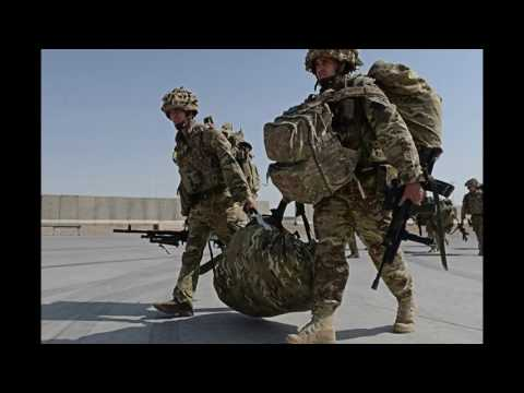 WAR MEMORIES-AFGHANISTAN 2010-2016