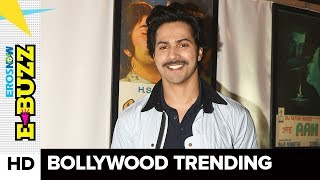 Varun Dhawan to perform on a boat! | Bollywood News | ErosNow eBuzz