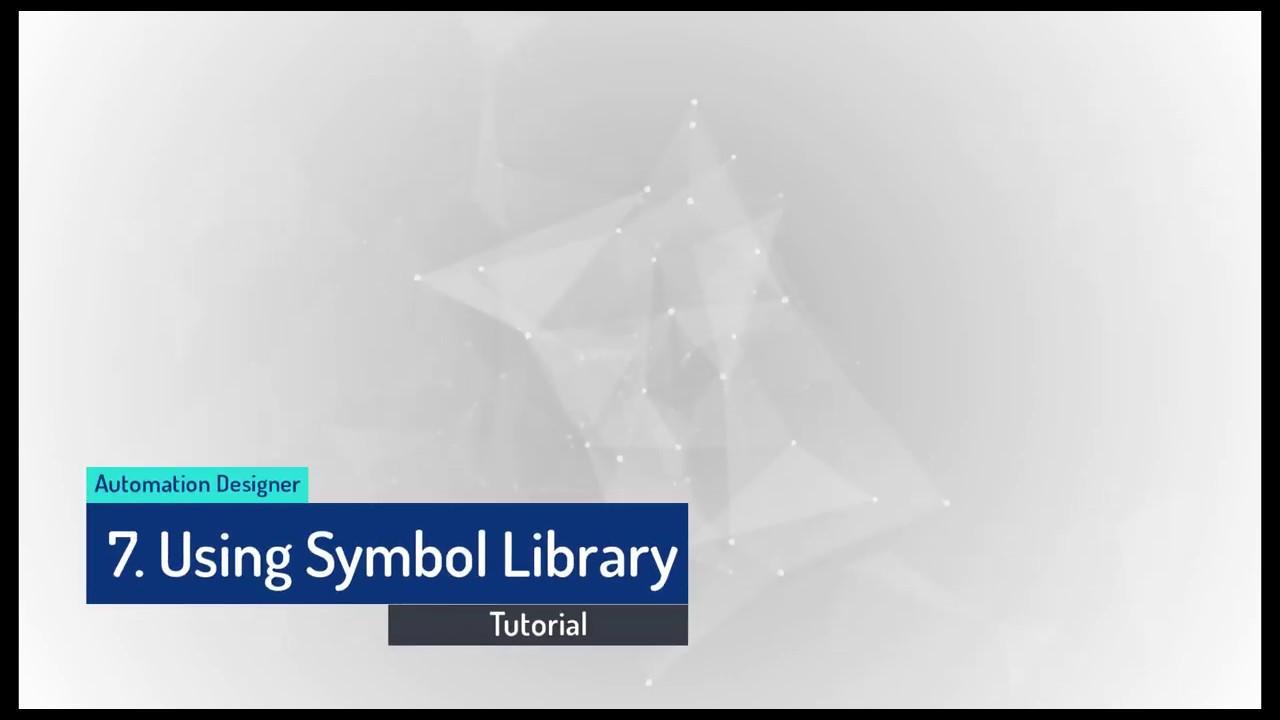Eplan electric symbol library