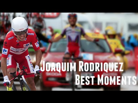 Joaquim Rodriguez - Best Moments - Purito