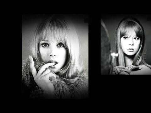 PATTIE BOYD AND MYSTERY BEATLE SONG