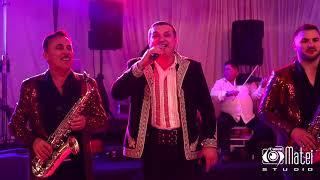 Dumitru Vasilescu si Petrica Nicoara Sarbu colaj Ardeal Revelion 2019