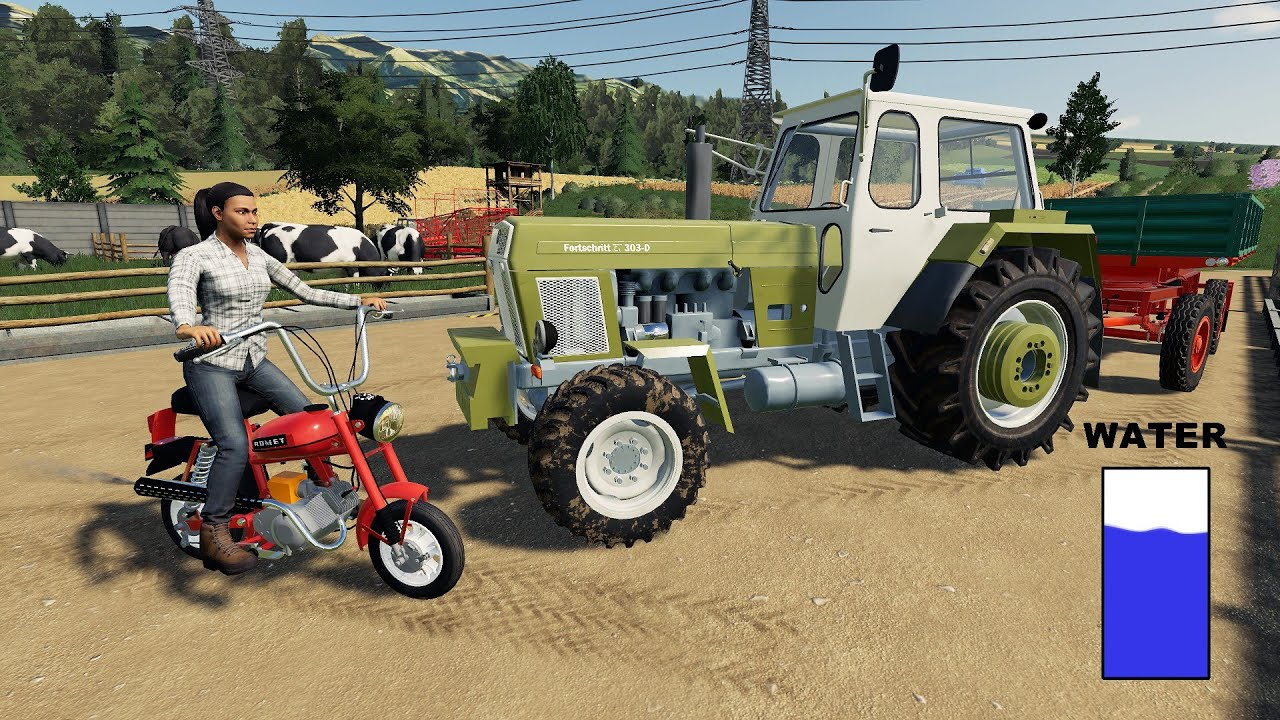 Matorynka - Tractor Show & Old Combine Harvesters and Other Agricultural Vehicles | Tractor Show