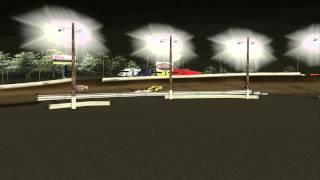 SUPERDIRTDUQUEBEC SDDQ RACE ON GIOSPEED DESIGN TRACK AT GRANDVIEW