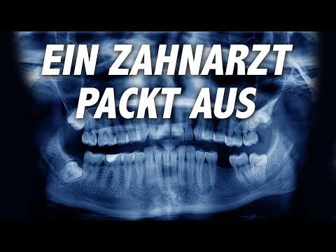 EIN ZAHNARZT PACKT AUS - Kollektiv on Tour