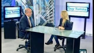Entrevistamos a Sergio Chiodi del Inst. Formación Técnica en Soy Turista