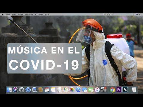 ¿Qué pasa con la industria musical durante el COVID-19? La otra cara de la industria | Slang