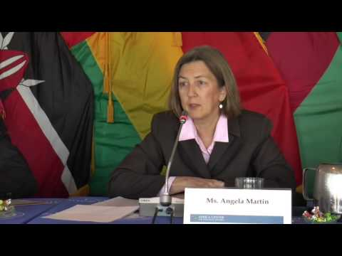 Countering Violent Extremism in the Horn of Africa - Angela Martin