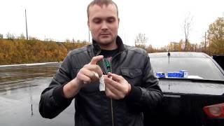 видео Фокус 2  1.6 Как загибает клапана!