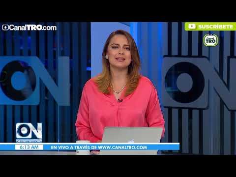 Oriente Noticias Primera Emisión 26 de Julio