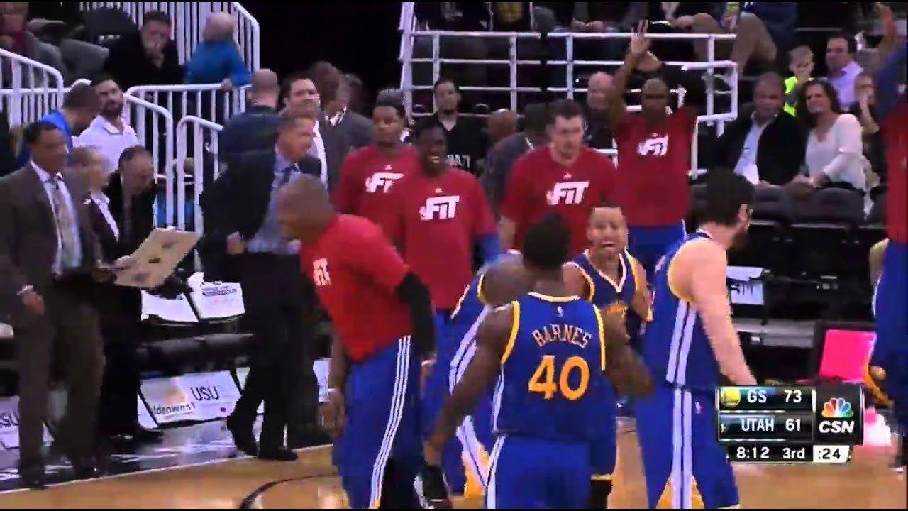Warriors title sparks celebration, on the court and off