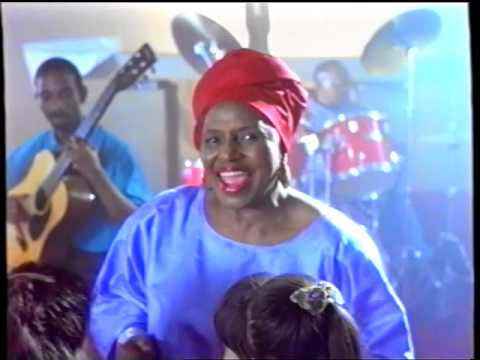 Miriam Makeba - Sing Me A Song
