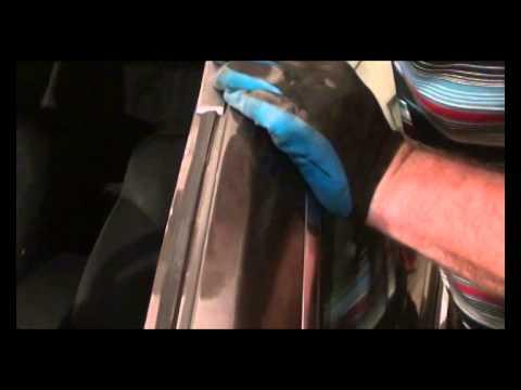 Мазда 6 замена лобового стекла