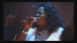 Angie Stone - Wish I Didn