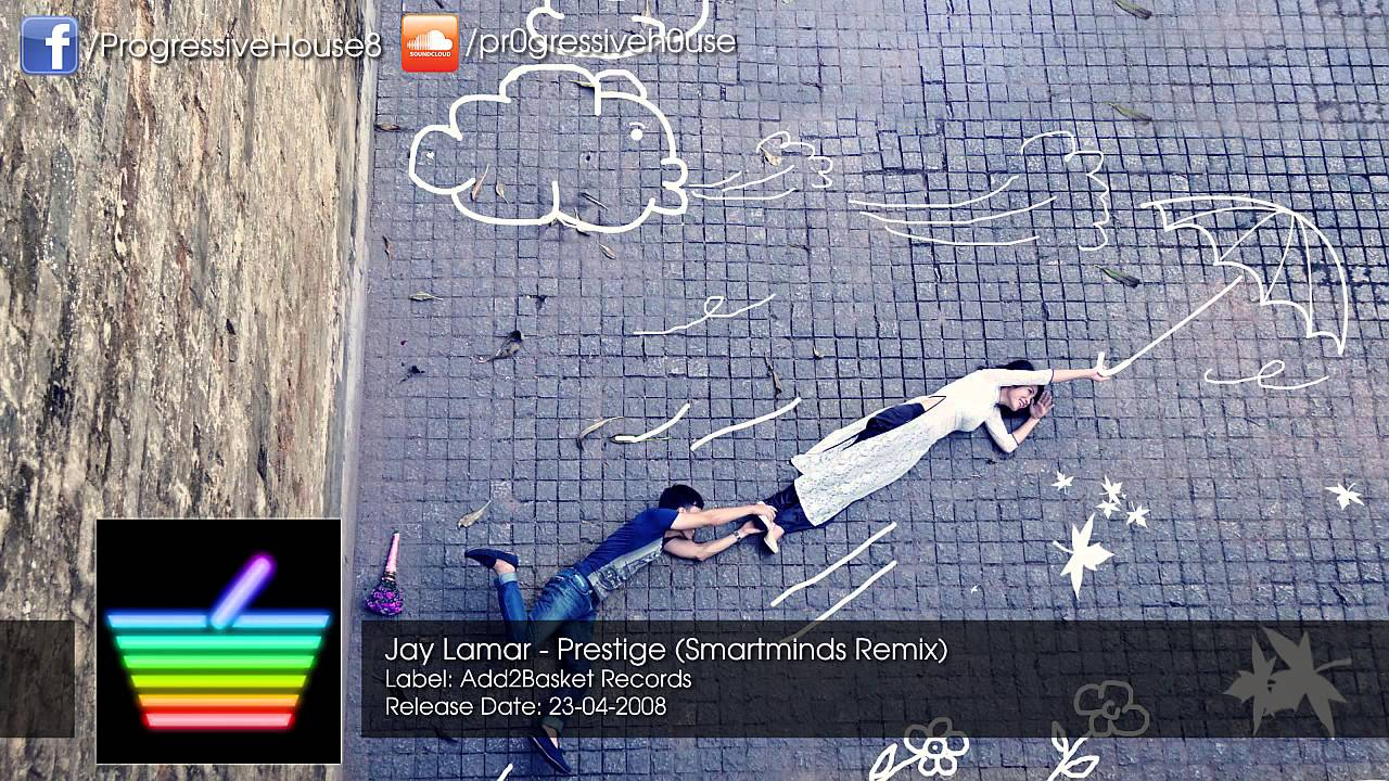 Download Jay Lamar - Prestige (Smartminds Remix)