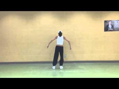 Bounce  Timbaland feat Justin Timberlake, Missy Elliot @stephaniejj99 dancing