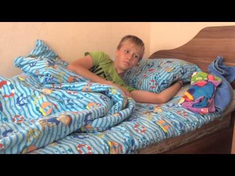 Как мы провели лето в лагере )