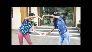 Love me like you do × Hossana VidyaVox - Dance Choreography