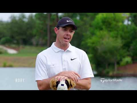 Rory Junior Golf Clubs | Rory's Introduction to Golf