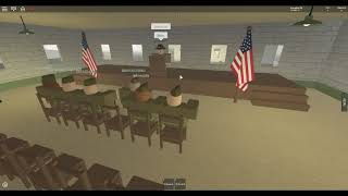 Roblox United States Army #2 [FrostBiteTR]