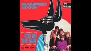 "Manfred Mann - ""Fox on the Run"" (1968)"