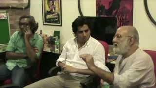 Video Kamal Swaroop's Q&A on his cult film Om Dar Ba Dar at the iRock Films Office PART 2 download MP3, 3GP, MP4, WEBM, AVI, FLV September 2017