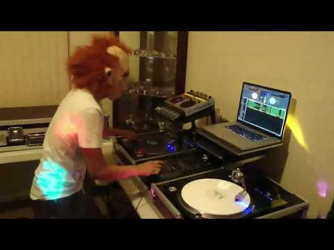 (HARD MIX) DJ BL3ND