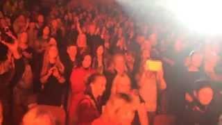 Оля Полякова - #Шлёпки (Херсон, live)