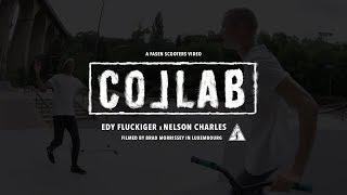 FASEN Collabs  - Edy x Nelson