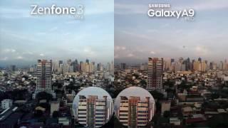 Ultimate Camera Review + Comparison of Asus Zenfone 3 Ultra vs Sams...