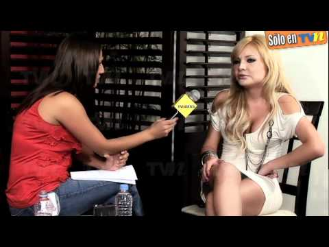 Segunda parte de entrevista al travesti que sedujo a Carlos Salcido