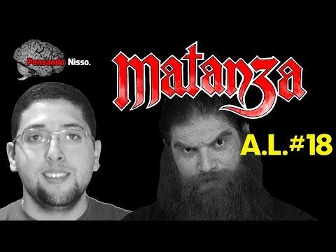 Matanza - Tempo Ruim - Análise da Letra #18