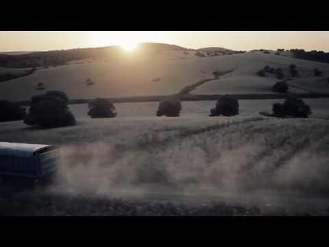 Scania Solution - Grain Transport