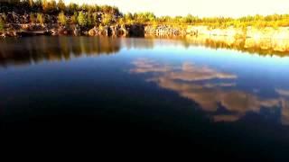 VR-STUDIO Озера Беларуси(Природа Беларуси, снятая с воздуха на Dji Inspire 1. Красивые места выглядят еще прекрасней в солнечную погоду..., 2015-10-19T21:41:11.000Z)
