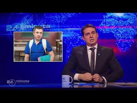24 minuta sa Zoranom Kesićem - 97. epizoda (10. decembar 2016.)