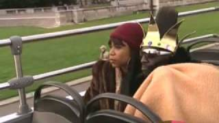 Repeat youtube video Flavor of Love 3  thing 2 and flavor flav date in paris