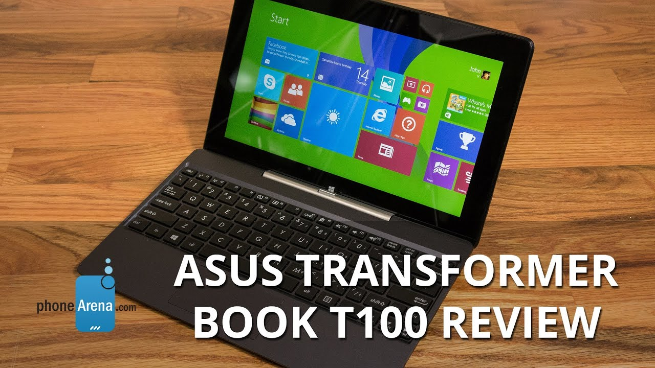asus transformer book t100 customer reviews Find helpful customer reviews and review ratings for asus transformer book t100 101-inch 2-in-1 convertible netbook (intel atom.