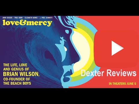 Dexter Review's: Love and Mercy (2015)