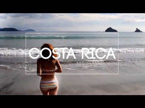 COSTA RICA | Travel Video