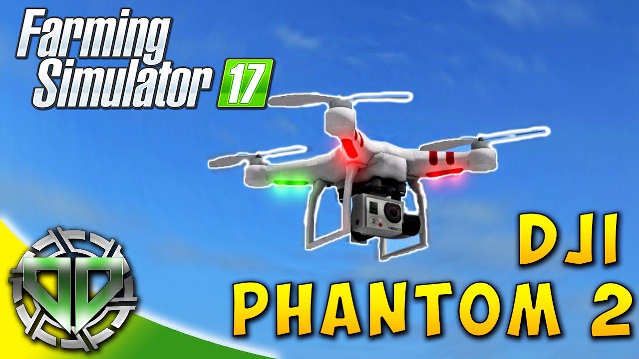Симулятор dji phantom 2 покупка мавик айр в спб