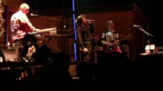 "The Doors - ""Wild Child"" @ Rockstock in Chatham, Ontario. Friday the 13th. August 2010."